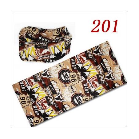 دستمال سر و گردن زمستانی پلار C201