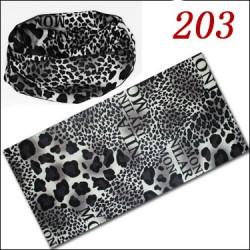 دستمال سر و گردن زمستانی پلار C203
