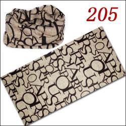 دستمال سر زمستانی پلار C205
