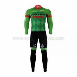 پیراهن و شلوار دوچرخه سواری تیم کنندایل