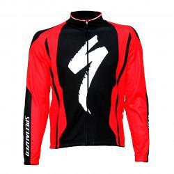 کاپشن بادگیر اسپشیالایزد Comp Racing (Winter Jacket Partial)