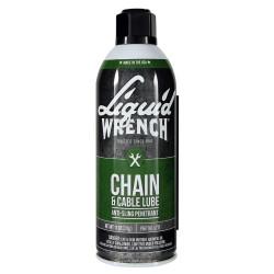 اسپری روانکار و زنجیر شور همه کاره دوچرخه - Chain & Cable Lube