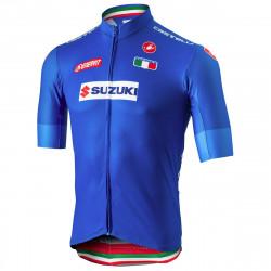 پیراهن اورجینال تیم ملی ایتالیا کستلی 2019 - Italian National team jersey