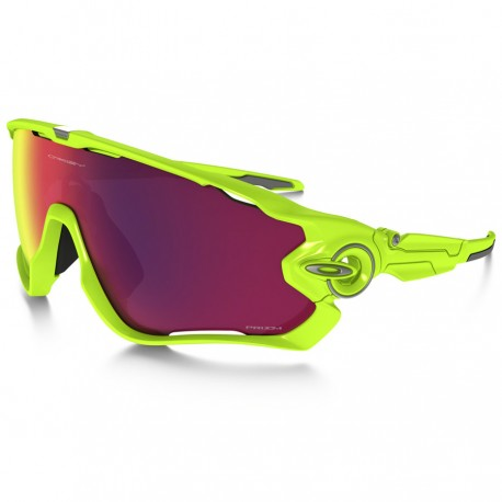 Oakley Jawbreaker Sunglasses - Retina Burn Prizm Road