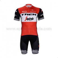 تیم دوچرخه سواری TREK