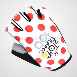 دستکش دوچرخه سواری تیم ساکسو بانک
