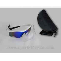 عینک LEOPARD - BONTRAGER دو شیشه