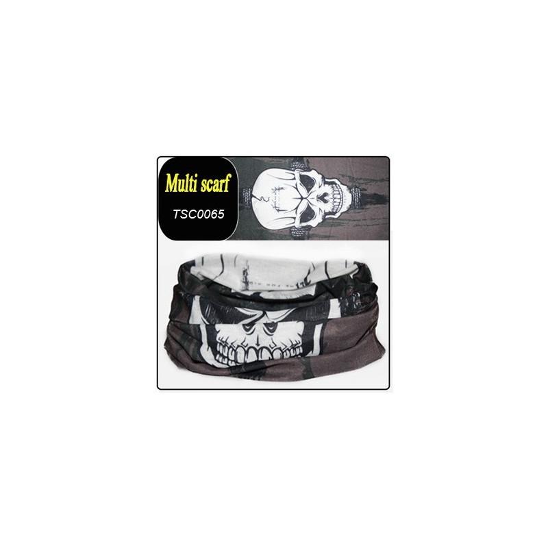دستمال سر و گردن همه کاره TSC0063
