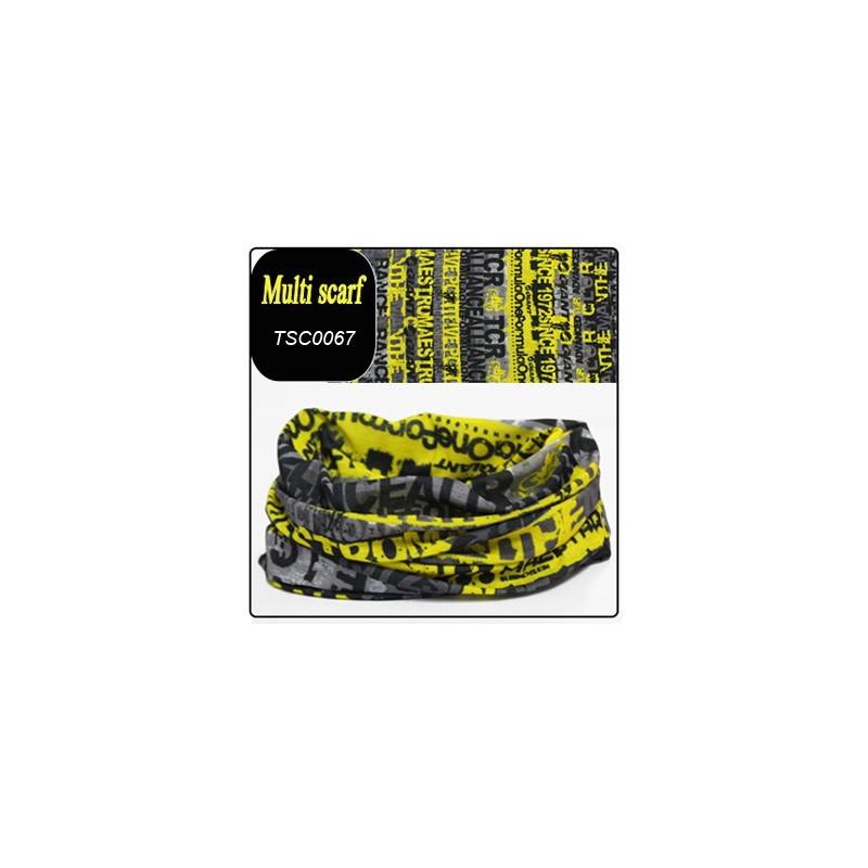 دستمال سر و گردن همه کاره TSC0065