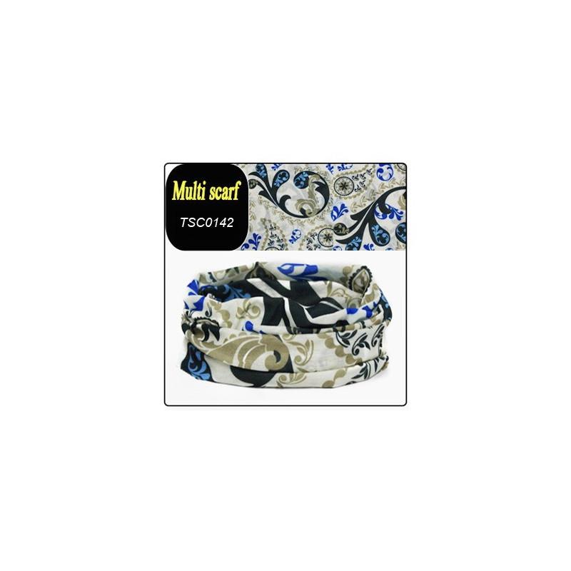 دستمال سر و گردن همه کاره TSC00141