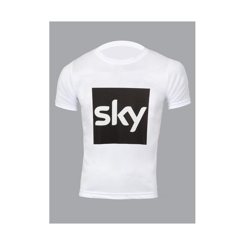 تی شرت تیم scott