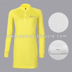 لباس دوچرخه سواری زنانه - بانوان