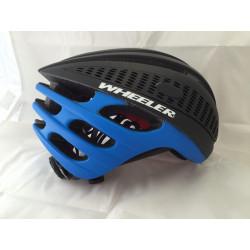 کلاه کلاسک دوچرخه سواری wheeler آلمان آبی مشکی