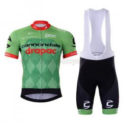 پیراهن و شورت دوچرخه سواری تیم Cannondale