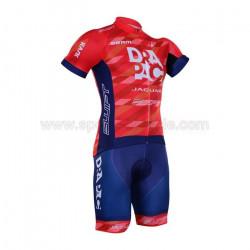 پیراهن و شورت دوچرخه سواری تیم DaraPac