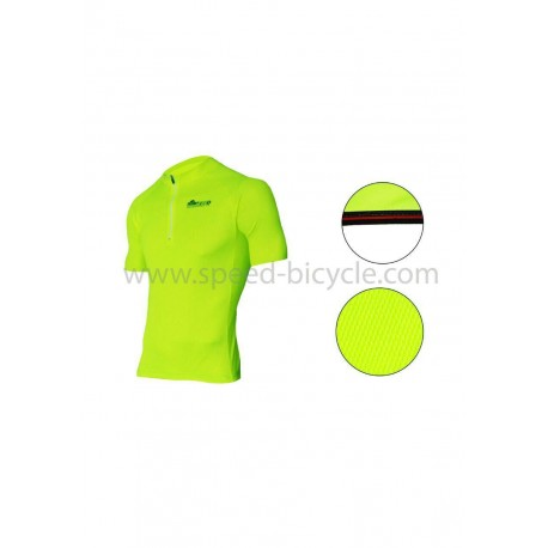 پیراهن تیمی آستین کوتاه در شش رنگ