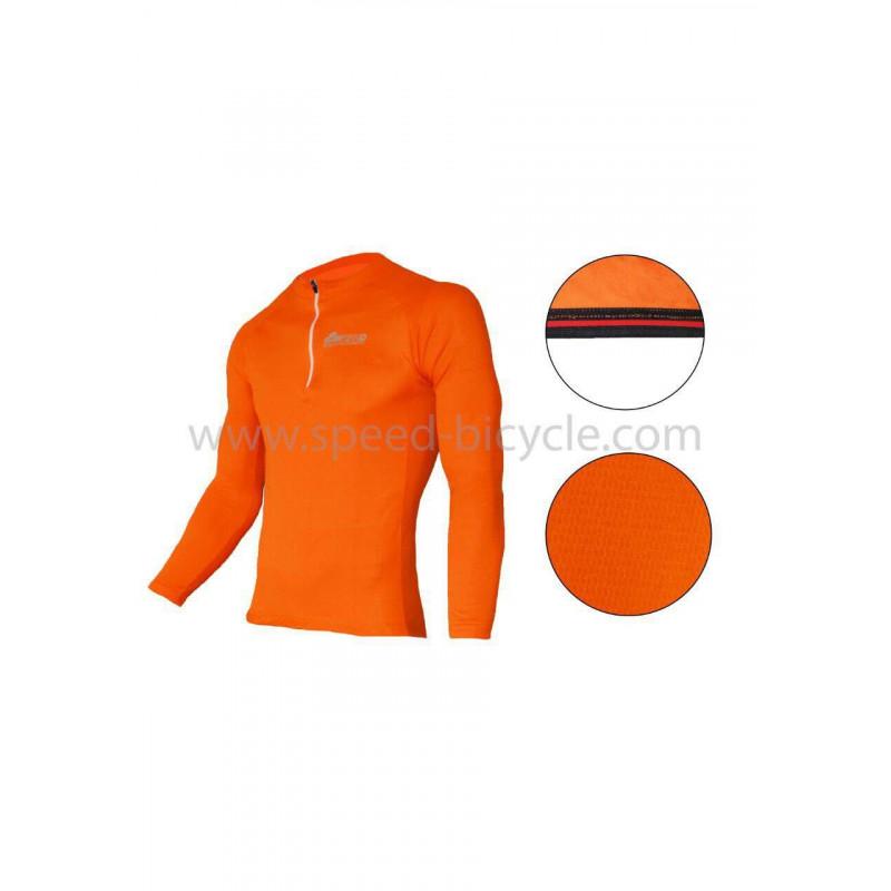 پیراهن تیمی آستین بلند در شش رنگ