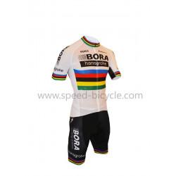 پیراهن و شورت اورجینال دوچرخه سواری BORA